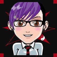 Purple by SlipKoRnT