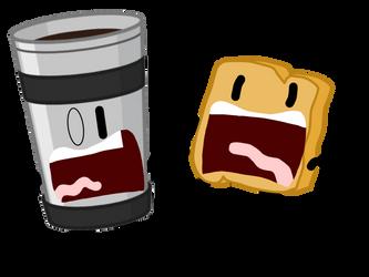 SCREAMING INTENSIFIES by Sugar-CreatorOfSFDI