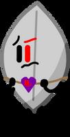ShinyLeaf and the evil Heart Gem by GlazeSugarNavalBlock