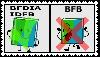 Anti BFB!Book Stamp by GlazeSugarNavalBlock
