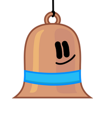 Bell, but with her signature ribbon by Sugar-CreatorOfSFDI
