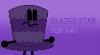 Glazed Star Top Hat Stamp by GlazeSugarNavalBlock
