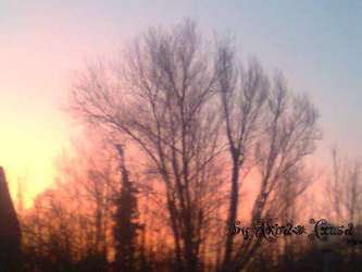 Sunrise by Akira-Izusa