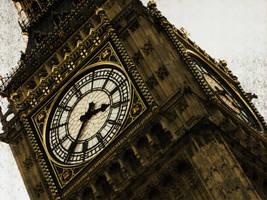 clocks I by sincerelytostay