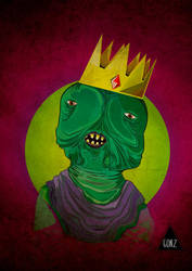 el rey by Wz92