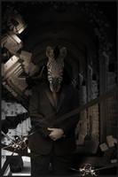 Illusionist by MagicalViper