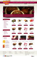 Design of Chocolate 2 by DoGaNAydemir