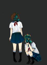 nuclear by ElizaHexen