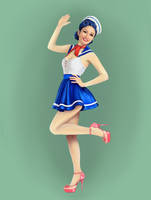 Sailor by ElizaHexen