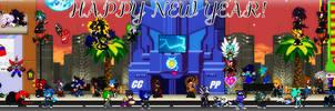 HAPPY NEW YEAR! by pokeczarelf