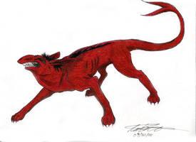 H: filler Set animal by littledinosaurarms