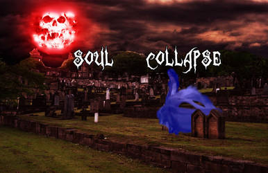 Soul collapse by Shankdv8