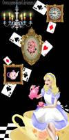 Alice by SayuriMVRomei