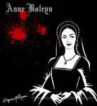 Anne Boleyn by SayuriMVRomei