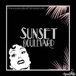 Sunset Boulevard by SayuriMVRomei