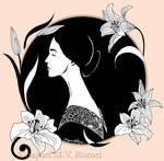 Jane Eyre by SayuriMVRomei
