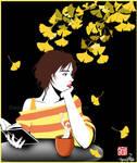 November by SayuriMVRomei