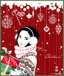 Happy Holidays! by SayuriMVRomei