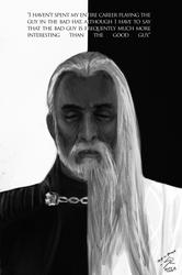 Legend by raikoart