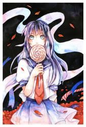 Lollipop by berinne