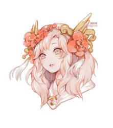 [Milagros] Anya by berinne
