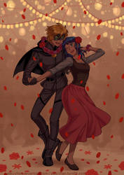 Saving the Last Dance by piku-chan