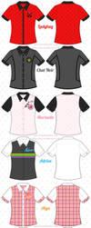 Miraculous Dress to Impress by piku-chan