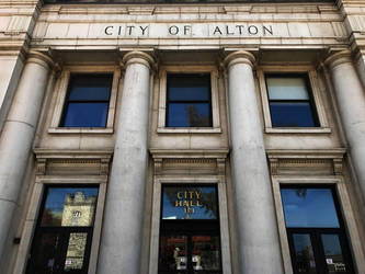 City of Alton - City Hall by j5rson