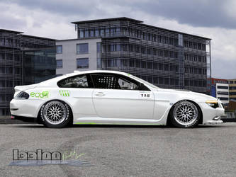 BMW 635d Coupe by LEEL00