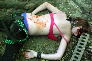 bloody dead by tasiaraye