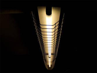 Imprisoned Light by FrodiusMaximus