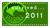 i survived 2011 by NewAgeStables