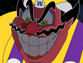 They Never Come Back as... WARIO! by MK1MonsterOck1989