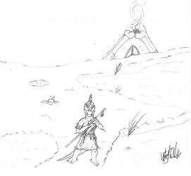 Shamus the Shaymin the Shaman the III by destiny-saiyan014