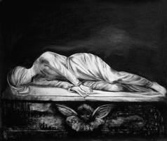 St. Cecilia by dustfae