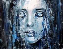 Blueblood by dustfae