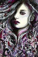 Rhea by dustfae