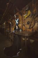 Tavern by Tegorin