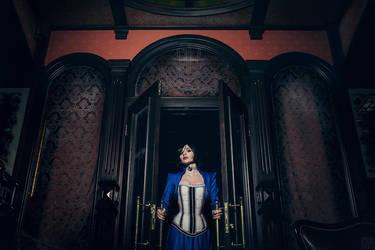 The doors by Tegorin