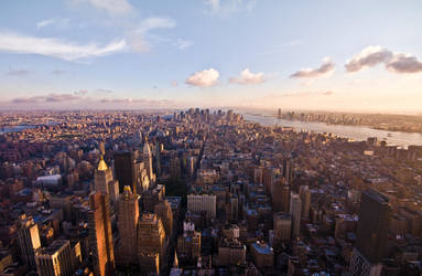 New York, I Love You by juice-teen