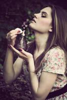 Secret Perfume 02 by juice-teen