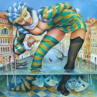 Venice by kowelvain