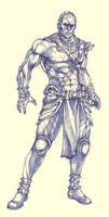 Jonaleth by moorkasaur