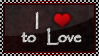 I Love to Love by Sedma