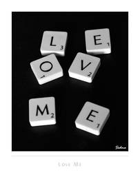 Love Me by Sedma