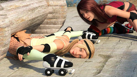 SkateDay2 by Aweith