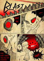 Horrortale: Who died in the end?  page 4 by fishchin89