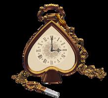 MMD - Beautiful Pocket Watch DL by HaruLikesCarrots