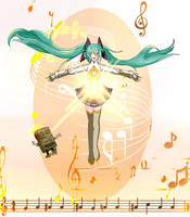 Vocaloid: ODDS AND ENDS by Watery21