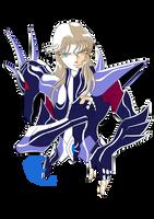 Alpha Sei Dubhe no Siegfried by lithiumsaint